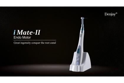 Denjoy iMate-II Cordless Endo Motor